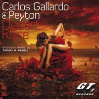 Desert Rose (Fahmy & Samba Remix) Carlos Gallardo & Peyton