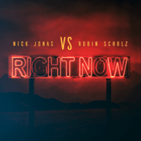Right Now Nick Jonas & Robin Schulz