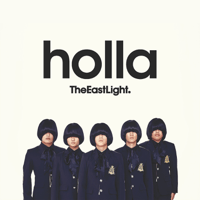 Holla TheEastLight.