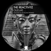 Oudjat The Reactivitz MP3