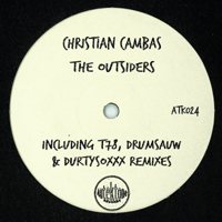 The Outsiders (Extended Mix) Christian Cambas