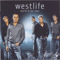 I Wanna Grow Old with You Westlife