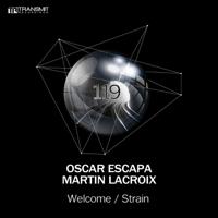 Welcome Oscar Escapa & Martin Lacroix MP3