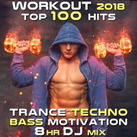 Glowing Light Body, Pt. 32 (122 BPM Exercise Hits Bass Motivation DJ Mix) Workout Trance & Workout Electronica MP3