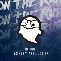On the Run Ashley Apollodor & Hi I'm Ghost MP3