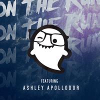 On the Run Ashley Apollodor & Hi I'm Ghost song