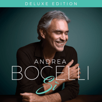 Fall on Me (English Version) Andrea Bocelli & Matteo Bocelli MP3