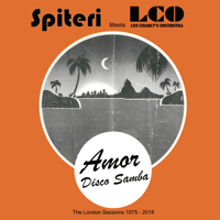 Amor (LCO Rework) Spiteri & Los Charly's Orchestra