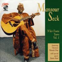 Allah Wata Ko Hana (feat. Ousmane Hamady Diop) Mansour Seck