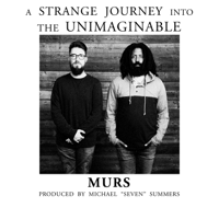 The Unimaginable (feat. Robots&balloons) Murs
