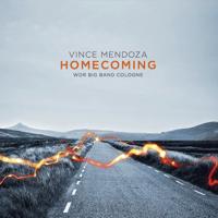 Choros #3 Vince Mendoza