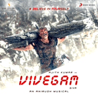 Surviva (feat. Yogi B & Mali Manoj) Anirudh Ravichander MP3