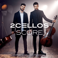 Titles from Chariots of Fire 2CELLOS