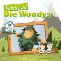 Fichtl's Lied Die Woodys song