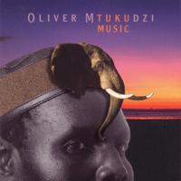 """Ndima Ndapedza Oliver """"Tuku"""" Mtukudzi"""