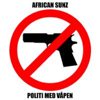 Politi Med Våpen African Sunz