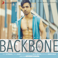 Backbone Harrdy Sandhu song
