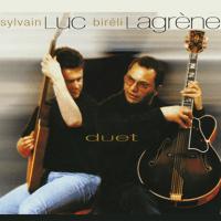Stompin' at the Savoy Biréli Lagrène & Sylvain Luc MP3
