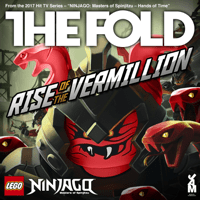LEGO Ninjago - Rise of the Vermillion (Lego Ninjago Music From Hands of Time) The Fold MP3