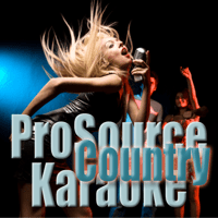 Here In the Real World (Originally Performed By Alan Jackson) [Instrumental] ProSource Karaoke Band