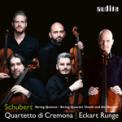 Free Download Quartetto di Cremona & Eckart Runge String Quintet in C Major, D. 956 / Op. Posth. 163
