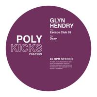 Escape Club 99 Glyn Hendry MP3