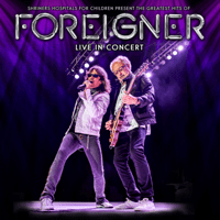 I Want to Know What Love Is (with Shriners Hospitals Kids Choir) [New Recording] Foreigner MP3