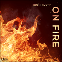 On Fire Robin Hustin