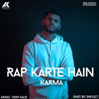 Rap Karte Hain Karma