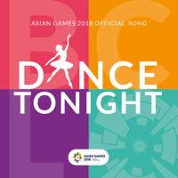 Bunga Citra Lestari Dance Tonight (feat. JFlow) [Asian Games 2018 Official Song]