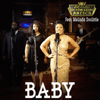 Baby (feat. Melinda Doolittle) Scott Bradlee's Postmodern Jukebox MP3