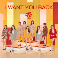 I WANT YOU BACK TWICE MP3