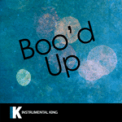 Free Download Instrumental King Boo'd Up (In the Style of Ella Mai) [Karaoke Version] Mp3