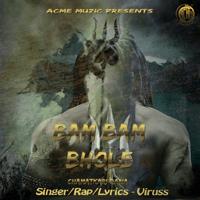 Bam Bam Bhole Viruss song