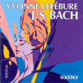 Free Download Yvonne Lefébure Well-Tempered Keyboard, Book 1: 8. Prelude and Fugue in E-Flat Minor, BWV 853 Mp3
