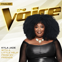 With a Little Help From My Friends (The Voice Performance) Kyla Jade