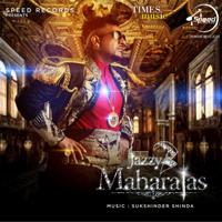 Maharajas Jazzy B