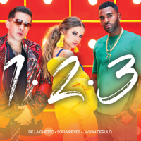 1, 2, 3 (feat. Jason Derulo & De La Ghetto) Sofía Reyes MP3