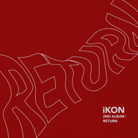 BEAUTIFUL iKON MP3