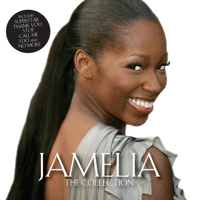 Superstar Jamelia