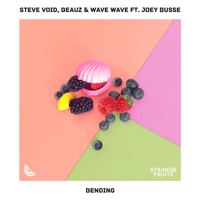 Bending (feat. Joey Busse) Steve Void, BEAUZ & Wave Wave