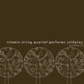 Free Download Vitamin String Quartet The Scientist Mp3