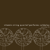 Speed of Sound Vitamin String Quartet