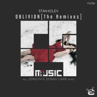 Oblivion (Dimuth K Remix) Stan Kolev