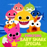 Baby Shark 1.5x Pinkfong MP3