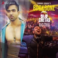 Backbone (DJ Chetas Remix) Harrdy Sandhu & DJ Chetas song