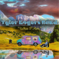 All out of Love Tyler Rogers Band MP3