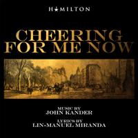 Cheering for Me Now John Kander & Lin-Manuel Miranda MP3