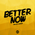Free Download Lady Tanaka Better Now (Chill Out Version) Mp3