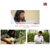 Um Azhagana Kangal (feat. Chris Jason & Jeremiah C) [Unplugged Version] Shobi Ashika